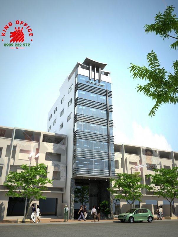 Kingoffice cho thuê văn phòng giá tốt, vị trí đắc địa, giao thông thuận lợi