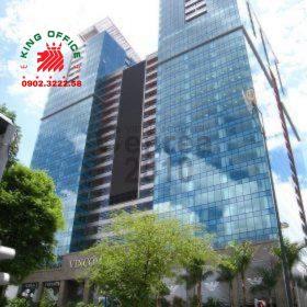 Cho thuê văn phòng Quận 1 – Tòa nhà Vincom Center