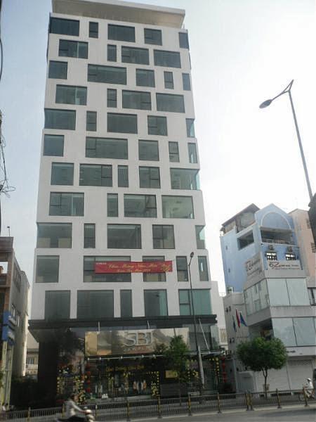 Hình ảnh minh họa tòa nhà
