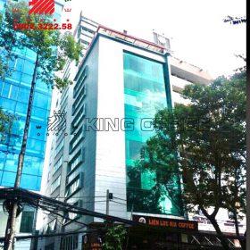 Cho thuê văn phòng Quận 1 – Tòa nhà Jabes 1 Building