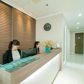 Giá thuê văn phòng tại Hồ Chí Minh: văn phòng ảo là gì?