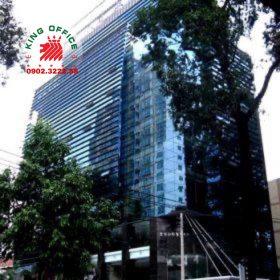 Cho thuê văn phòng Quận 3 – Tòa nhà Endovina Tower
