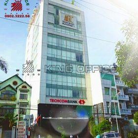 Cho thuê văn phòng Quận Phú Nhuận – Tòa nhà Nam Giao Building