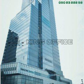 Cho thuê văn phòng Quận 1 – Tòa nhà Saigon Centre Tower