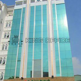 Cho thuê văn phòng Quận 3 – Tòa nhà 3G Building
