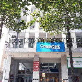 Cho thuê văn phòng Quận 1 – Tòa nhà 168NCT Office Building