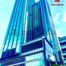 Cho thuê văn phòng Quận 1 – Saigon Time Square Building