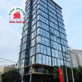 Cho thuê văn phòng Quận 1 – Tòa nhà AB Tower