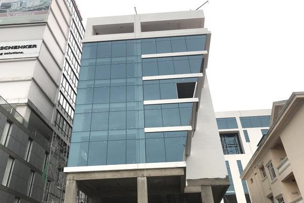 Kingoffice có bố trí không gian văn phòng tại HCM