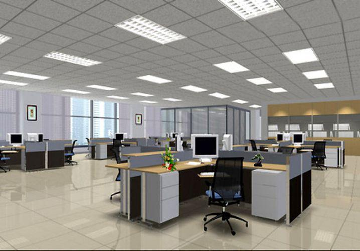Văn phòng dịch vụ là văn phòng có thể mở rộng quy mô