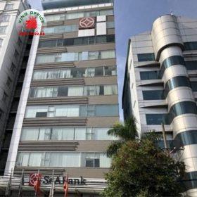 Cho thuê văn phòng Quận 3 – Tòa nhà GB Building