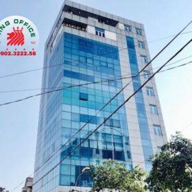 Cho thuê văn phòng Quận 7 – Tòa nhà Green Country Building