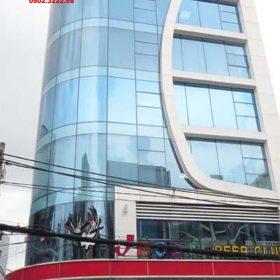 Cho thuê văn phòng Quận Phú Nhuận – Tòa nhà Lucky House Building