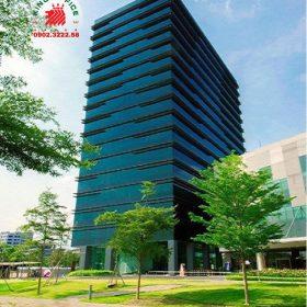 Cho thuê văn phòng Quận 7 – Tòa nhà Mapletree Business Centre