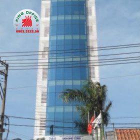 Cho thuê văn phòng Quận 7 – Tòa nhà Me Kong Crop Building