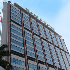 Cho thuê văn phòng Quận 3 – Tòa nhà Nam Á Building