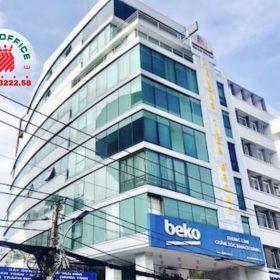 Cho thuê văn phòng Quận Phú Nhuận – Tòa nhà OCW Corp Building