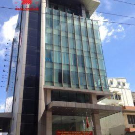 Cho thuê văn phòng Quận 3 – Tòa nhà Pjico Building