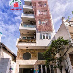 Cho thuê văn phòng Quận Phú Nhuận – Tòa nhà Winhome Hoa Cau