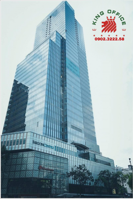 Các tòa cao ốc hợp tác KING OFFICE