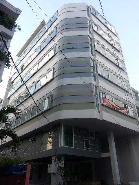 Tòa nhà văn phòng cho thuê tại Quận 3