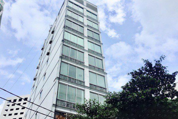 Tòa nhà văn phòng cho thuêTuấn Minh Building