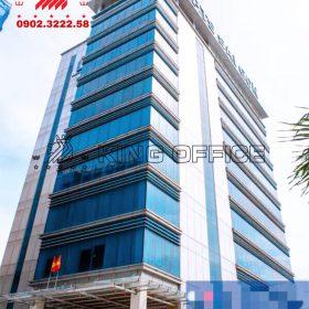Cho thuê văn phòng Quận 7 – Tòa nhà PTS Sai Gon Building