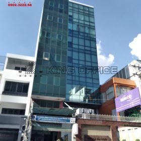 Cho thuê văn phòng Quận Phú Nhuận – Tòa nhà VMG Building