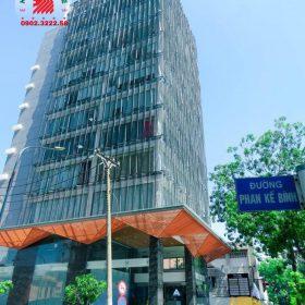 Cho thuê văn phòng Quận 1 – Tòa nhà Anh Minh Tower