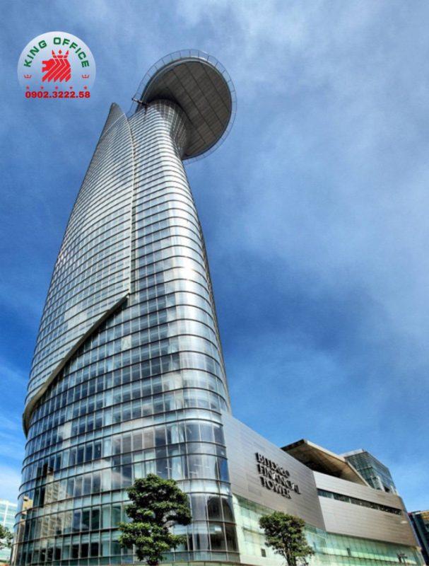 Tòa nhà văn phòng cho thuê Bitexco Tower