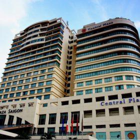 Cho thuê văn phòng Quận 1 – Tòa nhà Central Plaza