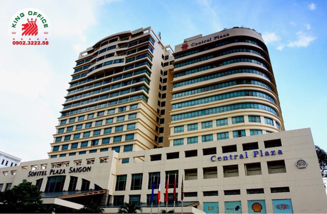 Kingoffice cho thuê văn phòng giá rẻ tại Tp.HCM