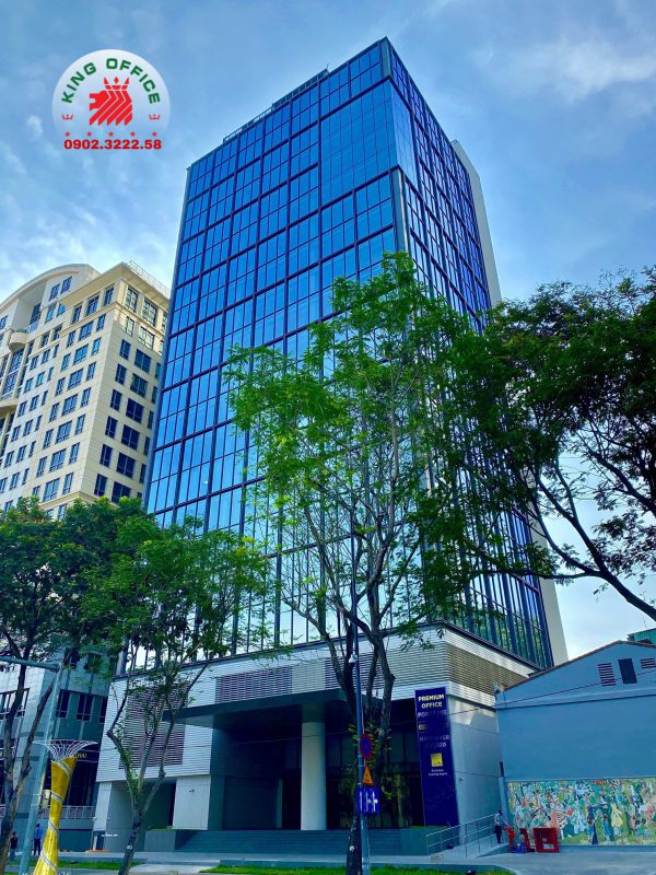 Các tòa nhà cho thuê tại TP.HCM