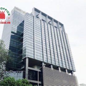 Cho thuê văn phòng Quận 1 – Tòa nhà HMC Tower
