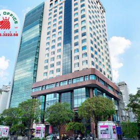 Cho thuê văn phòng Quận 1 – Tòa nhà Harbour View Tower