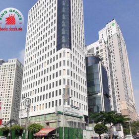 Cho thuê văn phòng Quận 4 – Tòa nhà Phượng Long 2 Tower