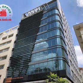 Cho thuê văn phòng Quận 1 – Tòa nhà Rosana Building