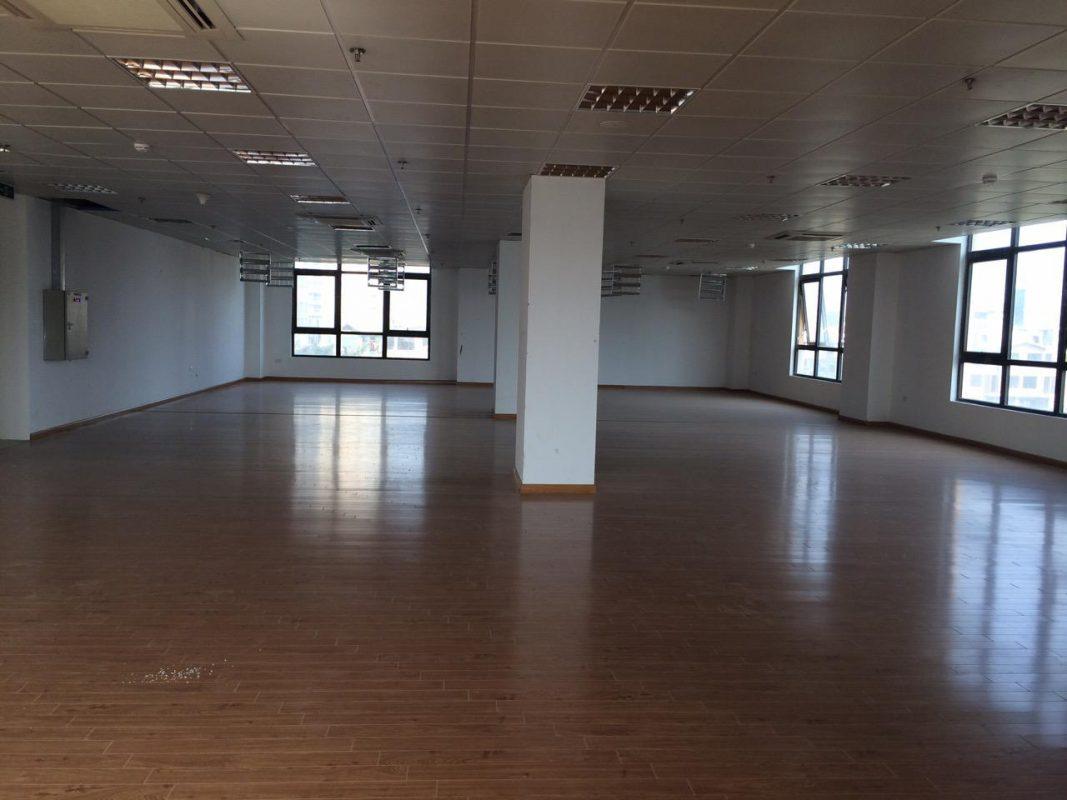 Hình ảnh văn phòng cho thuê tại Tp.HCM