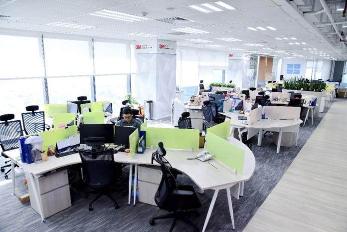 Văn phòng cho thuê quận 1 có nhiều loại hình văn phòng cung cấp đủ nhu cầu