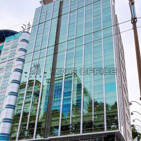 Cho thuê văn phòng Quận 3 – Tòa nhà Chubb Building