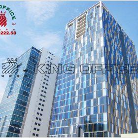 Cho thuê văn phòng Quận 4 – Tòa nhà Ree Tower2