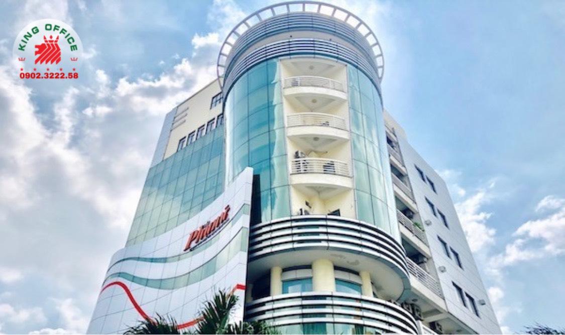 Kingoffice cho thuê văn phòng uy tín chuyên nghiệp tại HCM