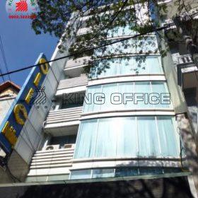 Cho thuê văn phòng Quận 3 – Tòa nhà Oiic Building