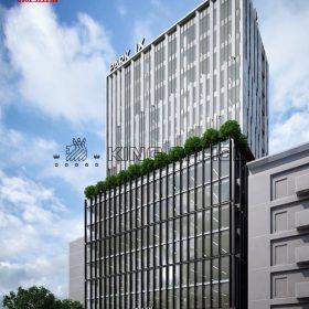 Cho thuê văn phòng Quận Tân Bình – Tòa nhà  Park IX Building
