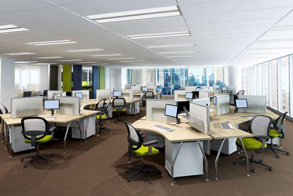 Kingoffice cho thuê văn phòng tại TP.HCM uy tín chuyên nghiệp