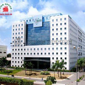 Cho thuê văn phòng Quận Tân Bình – Tòa nhà  Etown Building