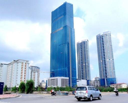 Tại HCM có rất nhiều tòa nhà cho thuê văn phòng giao thông thuận lợi