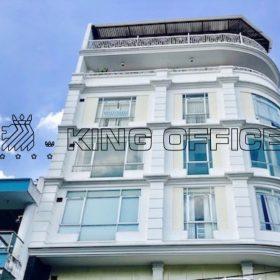 Cho thuê văn phòng Quận Phú Nhuận – Tòa nhà Sogetraco Building