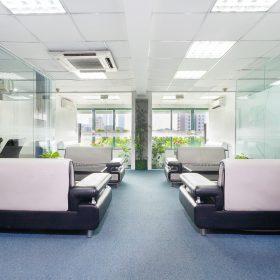4 điều nên tránh khi thuê văn phòng mới