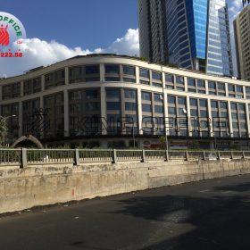 Cho thuê văn phòng Quận Bình Thạnh – Tòa nhà Mộc Gia Building